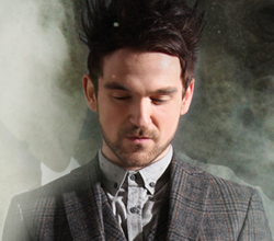 Colin Cloud Edinburgh International Magic Festival MagicFest